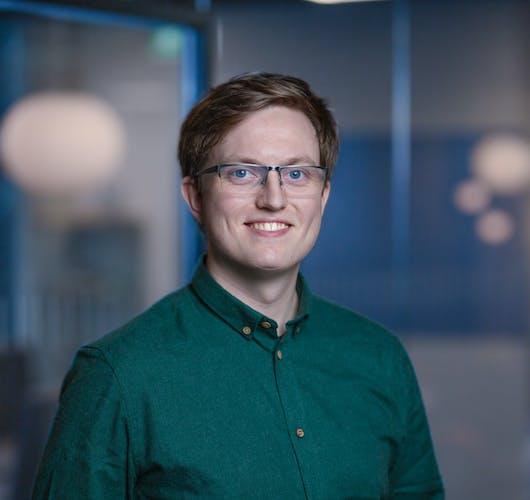 Thomas Ødegaard